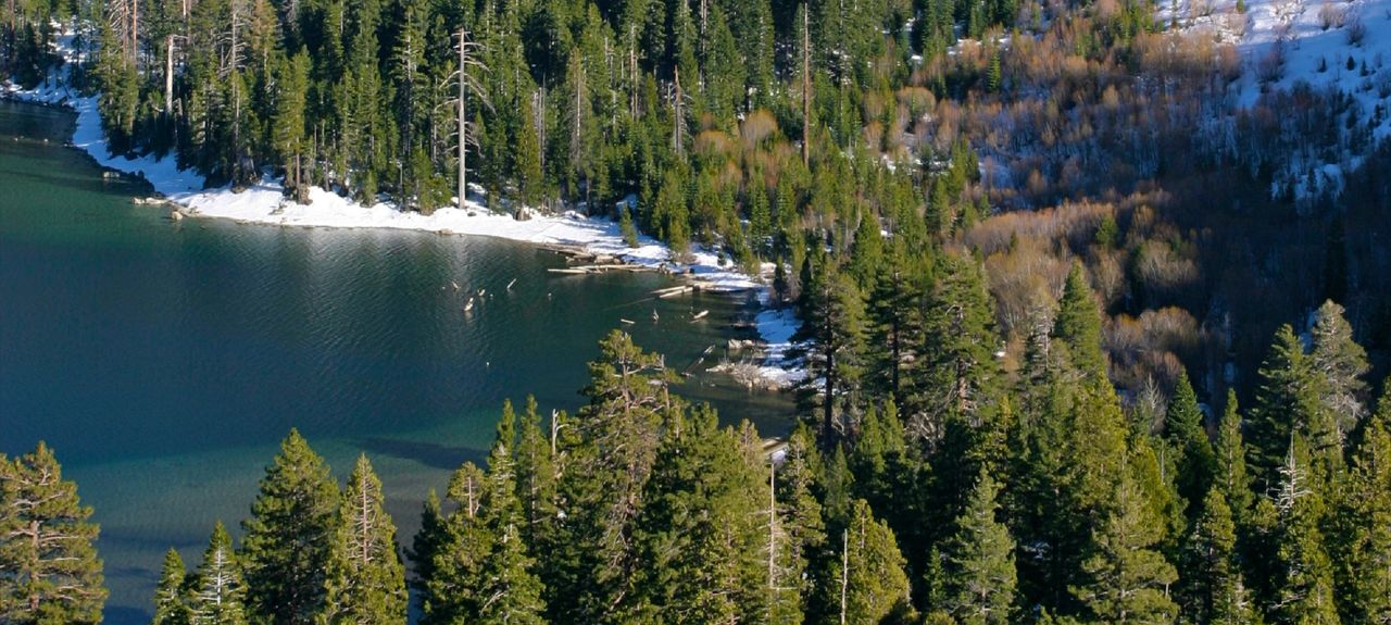 South Lake Tahoe, Californie, États-Unis d'Amérique