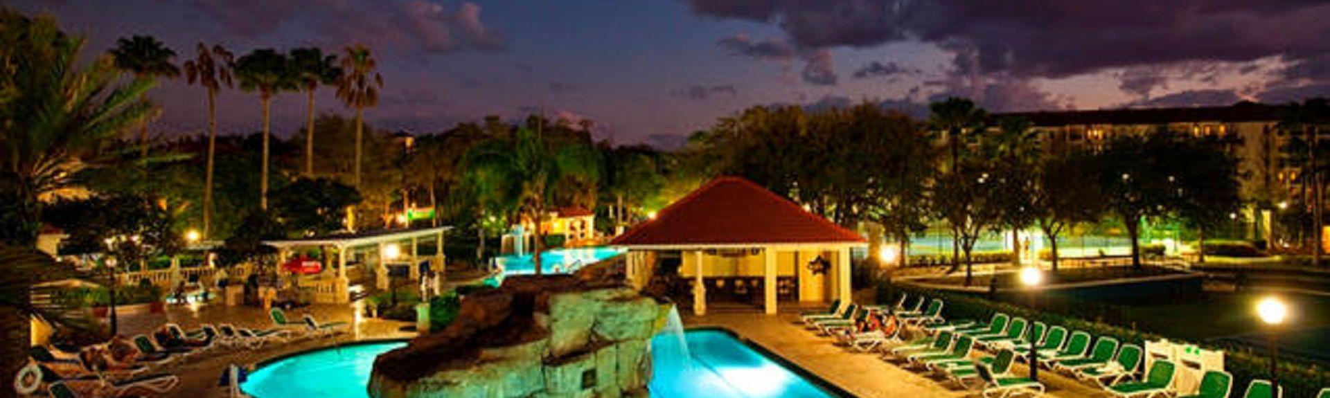 North Shore Golf Club (klub golfowy), Orlando, Floryda, Stany Zjednoczone