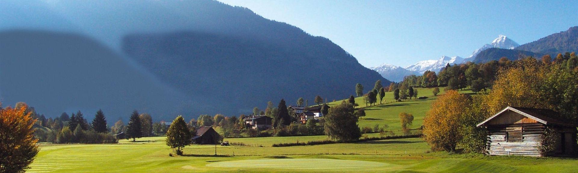 Pico Grossvenediger, Neukirchen am Grossvenediger, Salsburgo, Austria