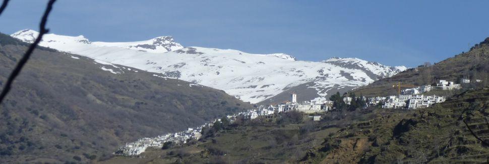 La Taha, Andalucía, España