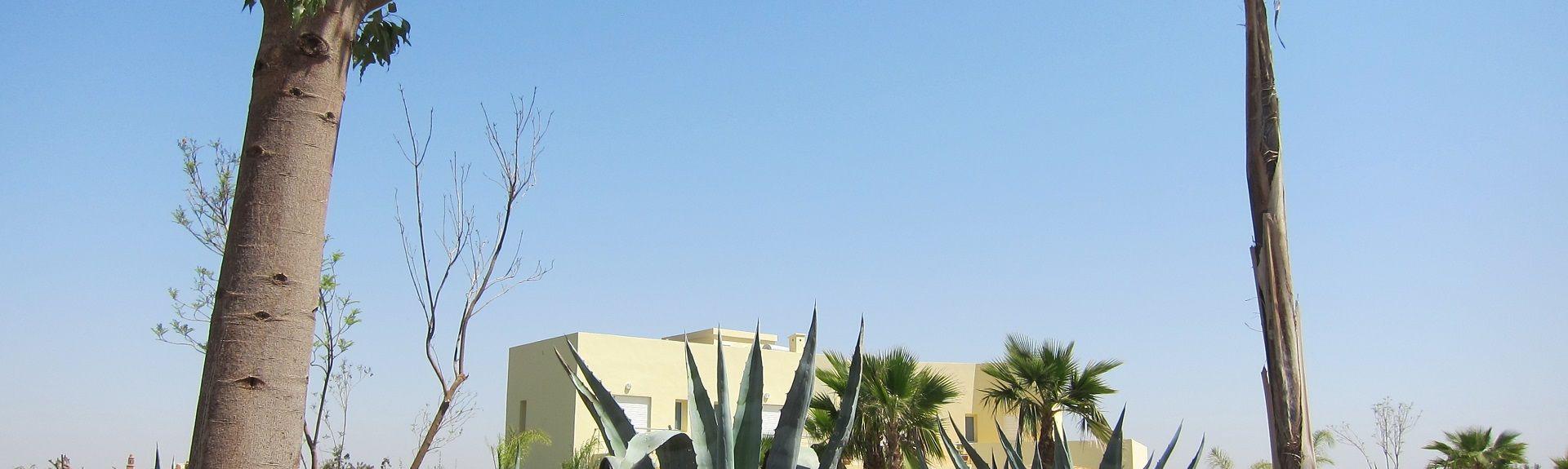 Sidi Abdallah Ghiat, Marrakesh-Tensift-El Haouz, Marrocos