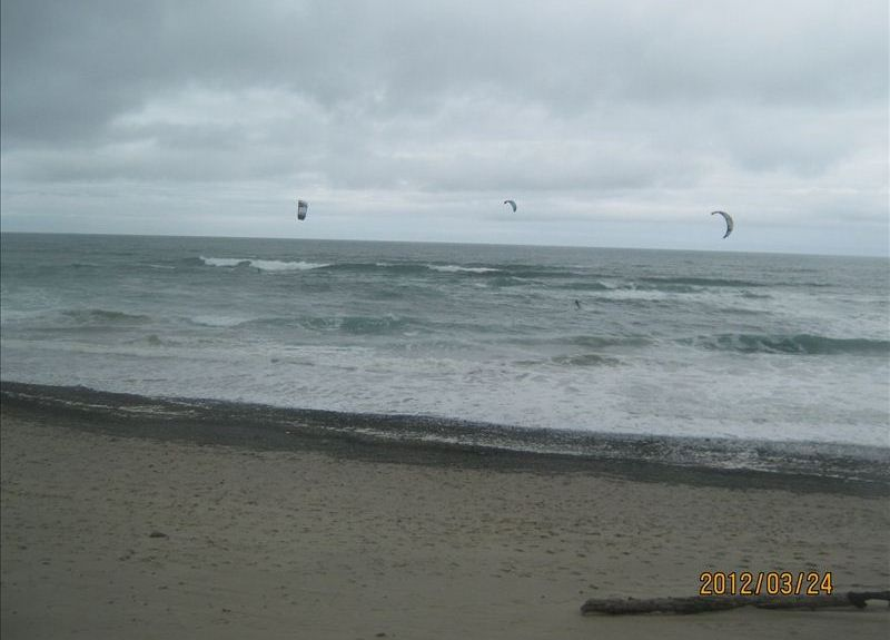Sea Gypsy, Lincoln City, OR, USA
