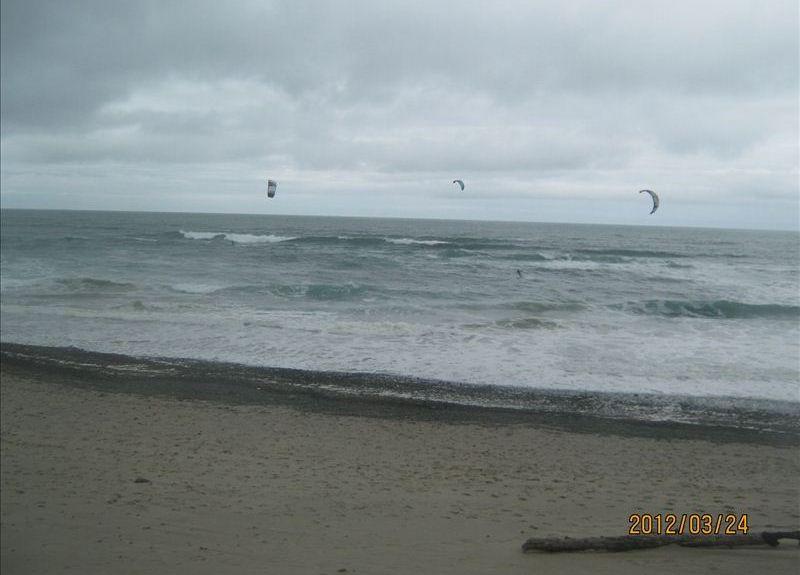 Sea Gypsy (Lincoln City, Oregon, Estados Unidos)