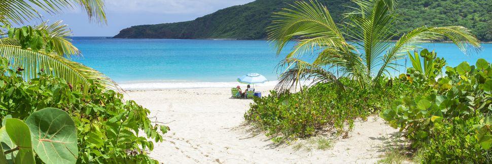 Isla Verde, Cangrejo Arriba, Carolina, Puerto Rico
