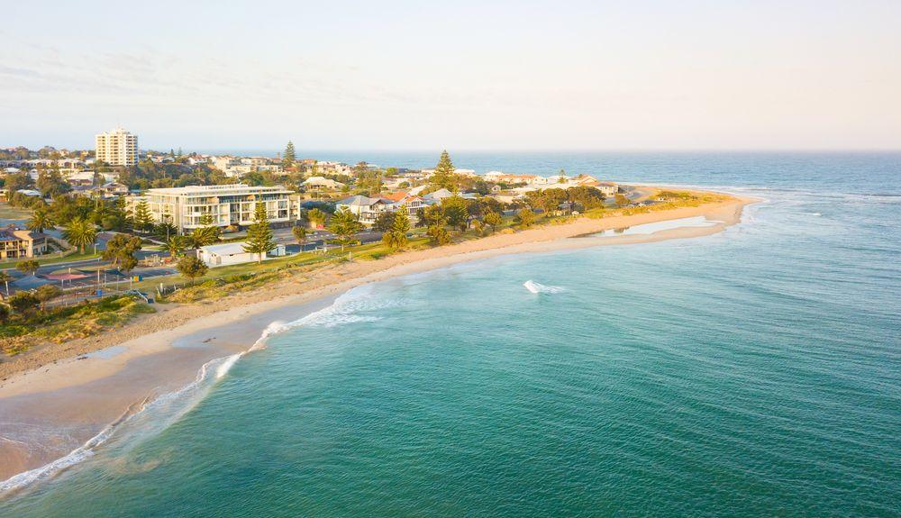 City of Mandurah, WA, Australia