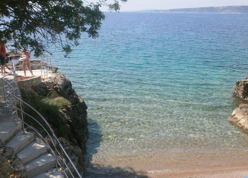 Tribulje, Croatia