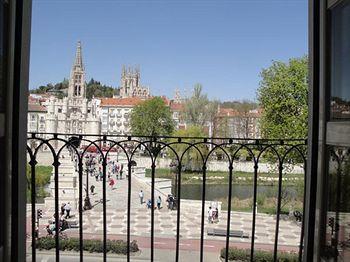 Estepar, Kastilien und León, Spanien