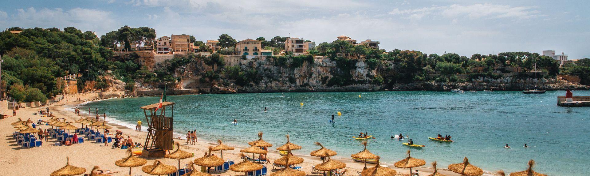Manacor, Baleary, Hiszpania