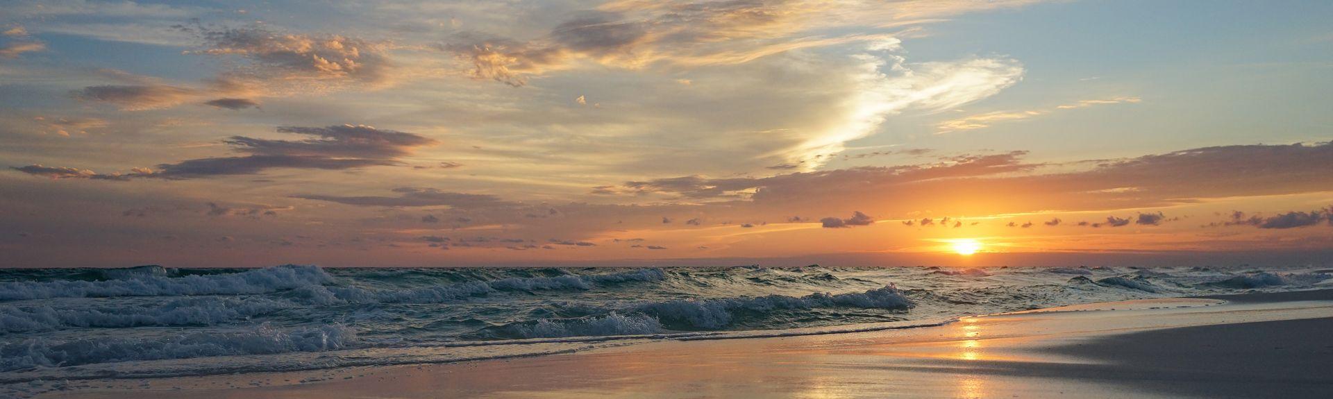 Waters Edge, Okaloosa Island, FL, USA
