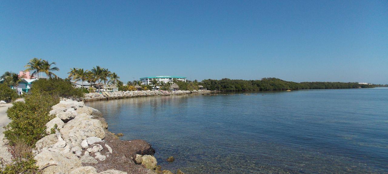 Kawama Yacht Club, Key Largo, FL, USA