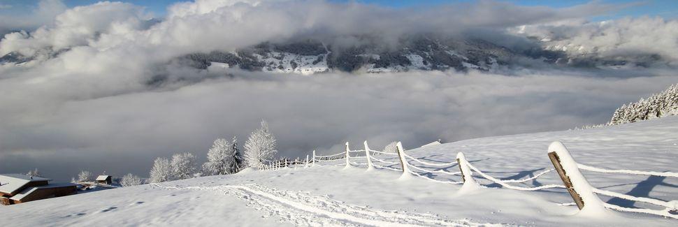 Tux, Tirolo, Austria