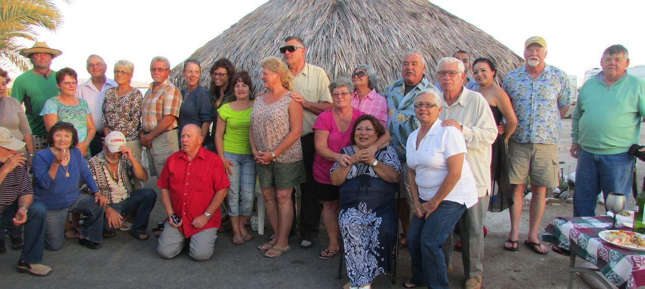 Punta Chivato, B.C.S., Mexico