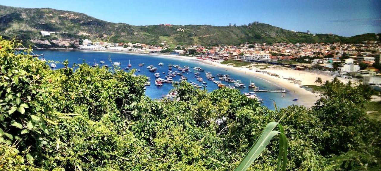 Ilha do Japonês, Cabo Frio, Rio de Janeiro, Brasil