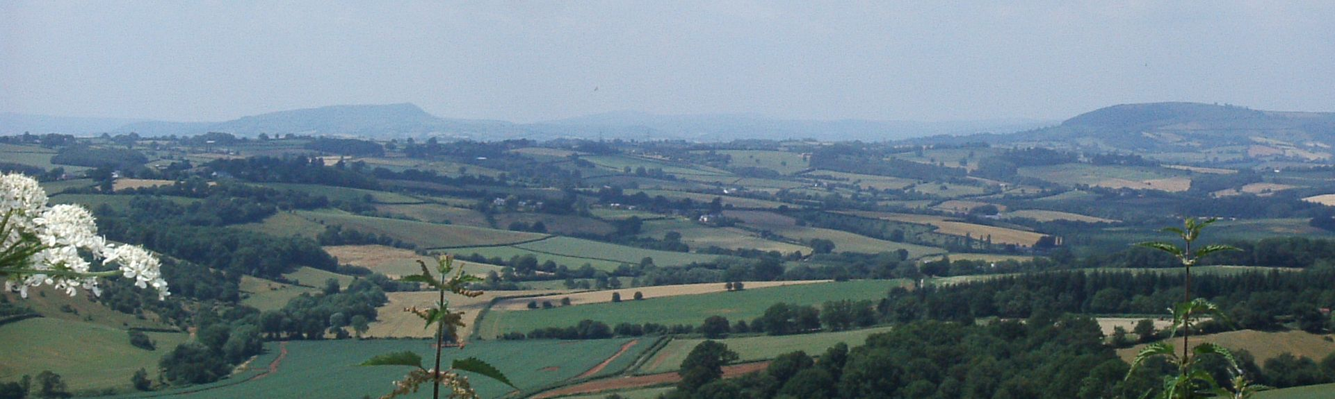 Llanfoist Fawr, Monmouthshire, UK