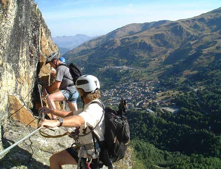 Saint-Michel-de-Maurienne, Ródano-Alpes, França