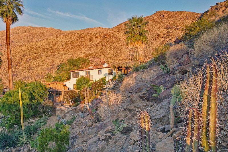 Club de campo Palm Desert, Palm Desert, California, Estados Unidos
