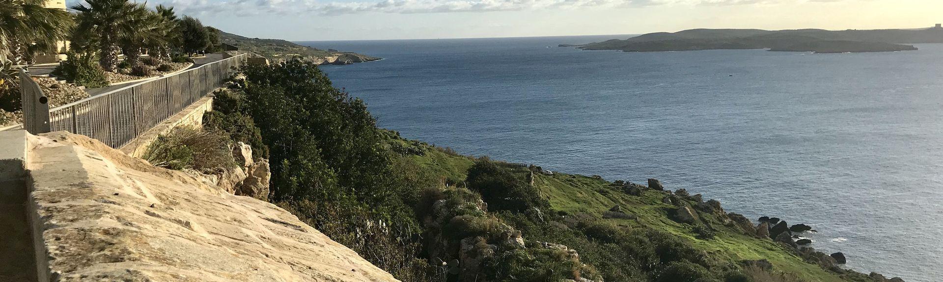Paceville, Saint Julian's, Malta