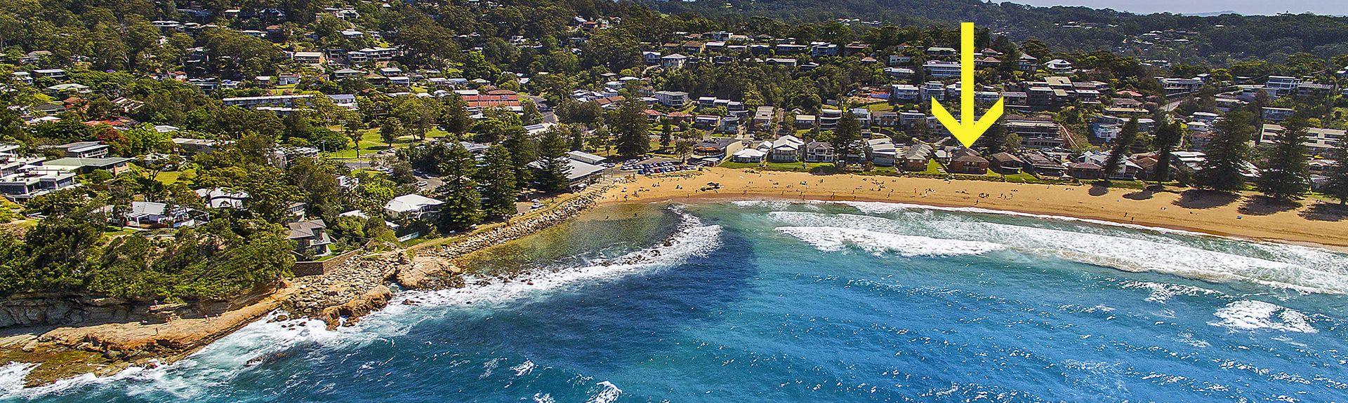 Ourimbah, Nouvelle-Galles-du-Sud, Australie