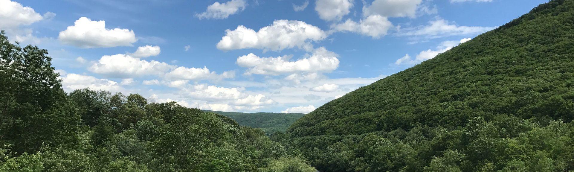 Mountain Top, Pensilvania, Estados Unidos