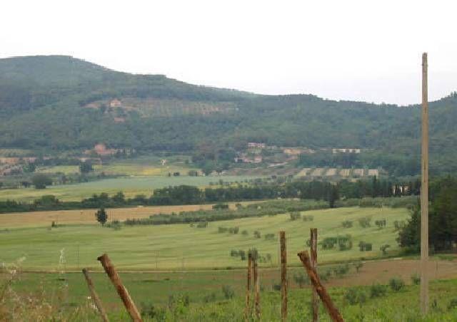 Prata, Tuscany, Italy