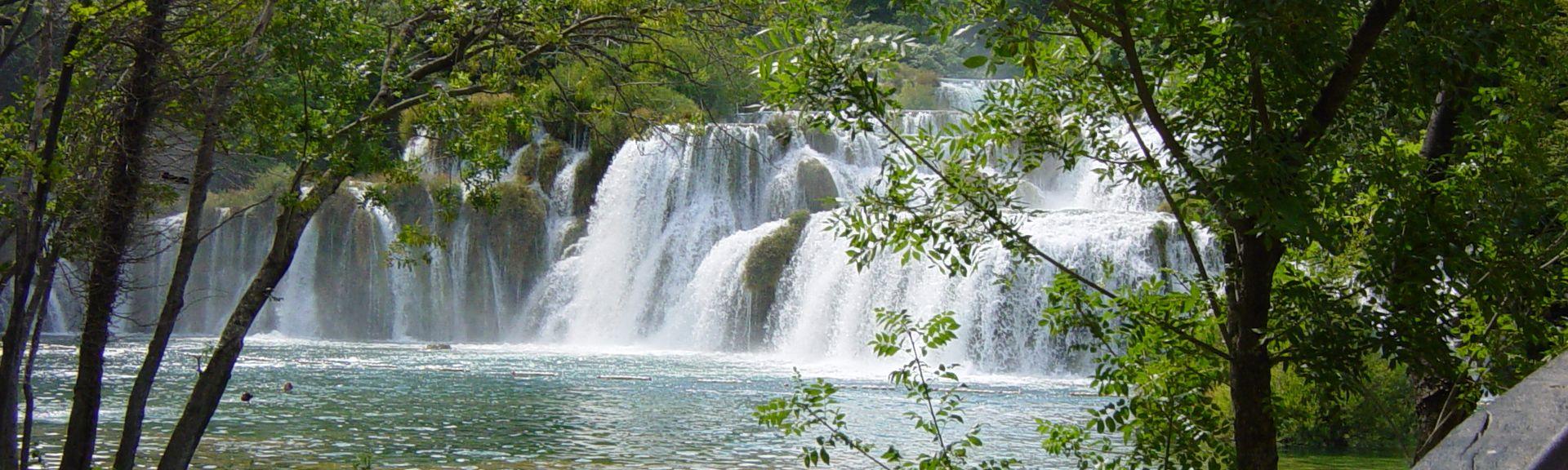 Brodarica, Šibenik-Knin County, Croatia