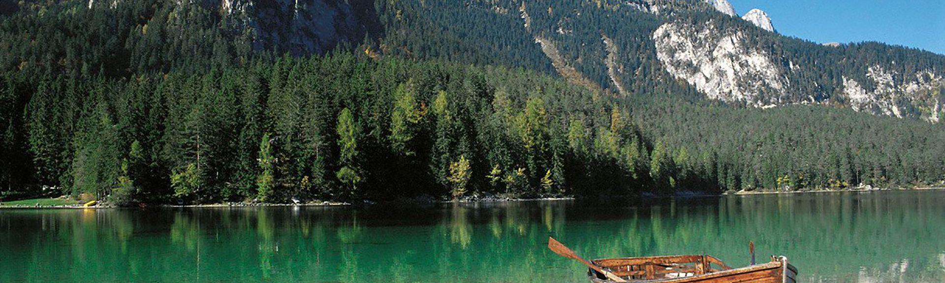 Terlago, Trentino-Alto Adige, Itália