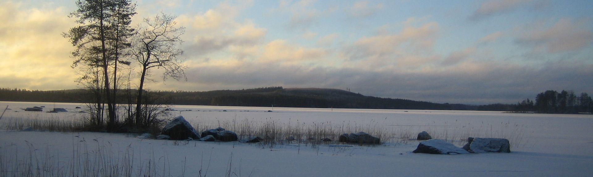 Northern Savonia, Finland