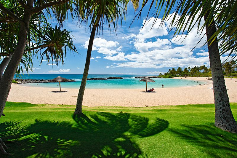 Ko Olina Beach Resort (Kapolei, Hawaii, United States)