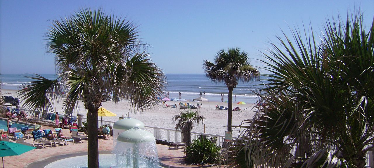 Daytona Beach Resort (Daytona Beach, Florida, Vereinigte Staaten)