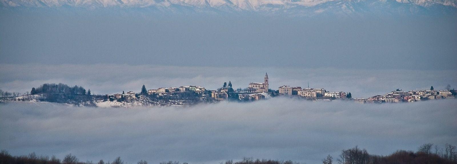 Castiglione Tinella, Cuneo, Piedmont, Italy
