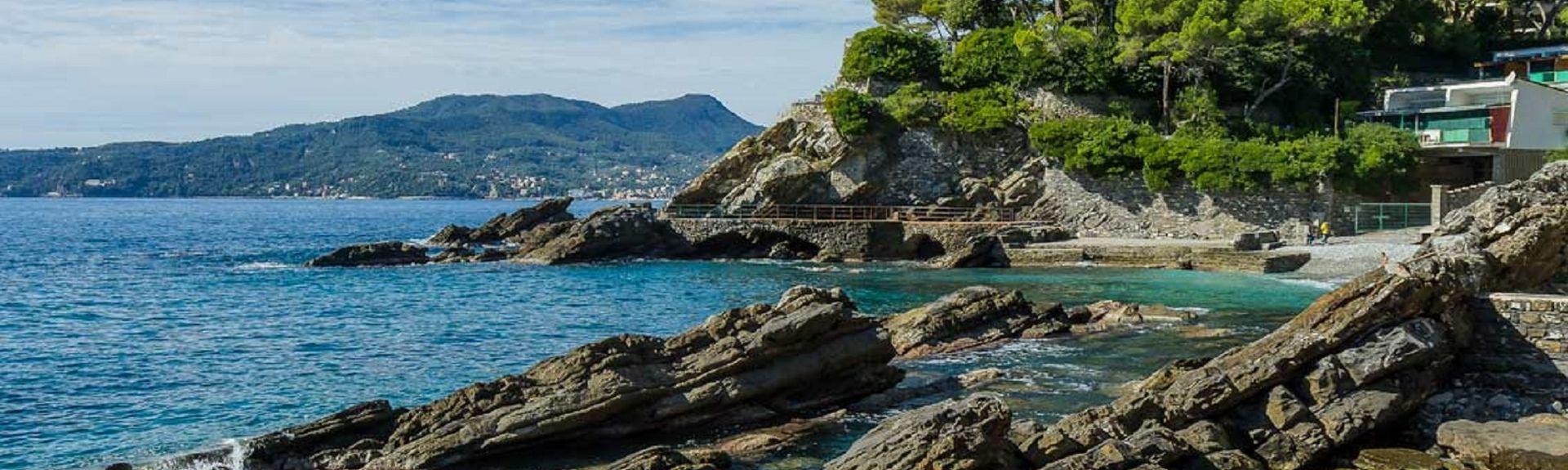 Neirone, Liguria, Włochy