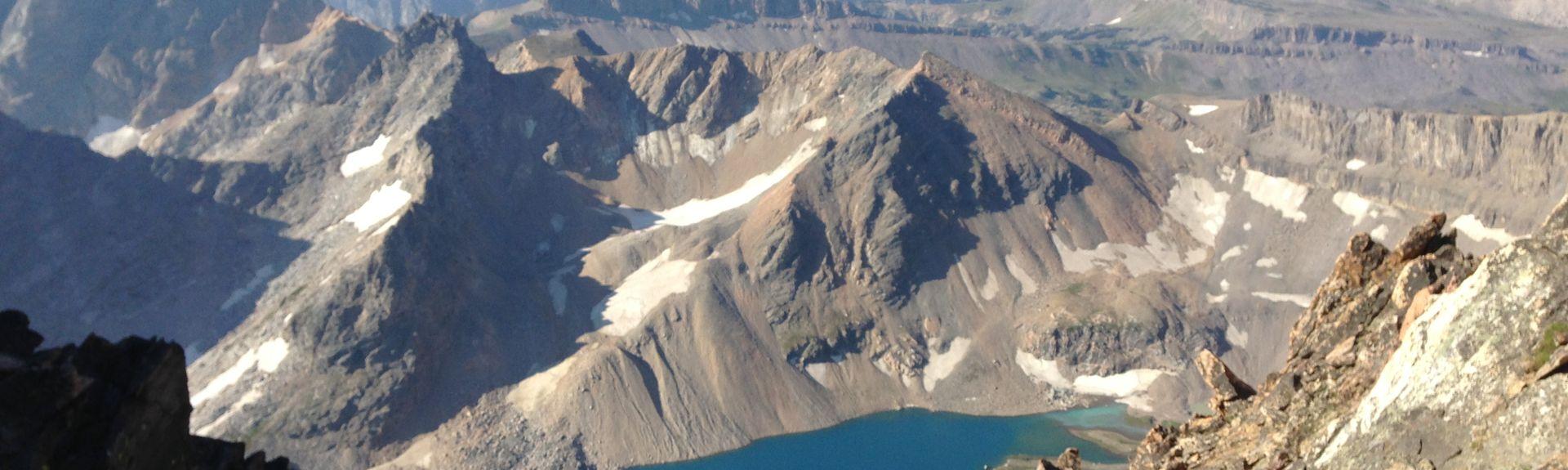 Alpine Slide of Jackson Hole, Jackson, WY, USA