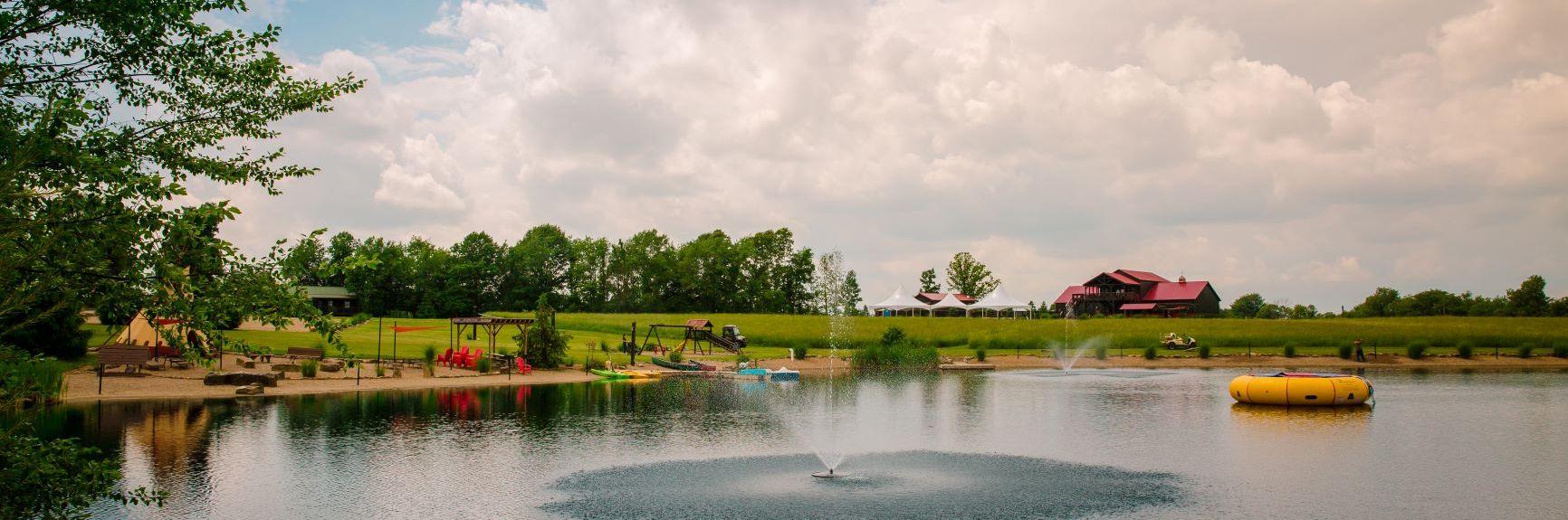 Frazeysburg, OH, USA
