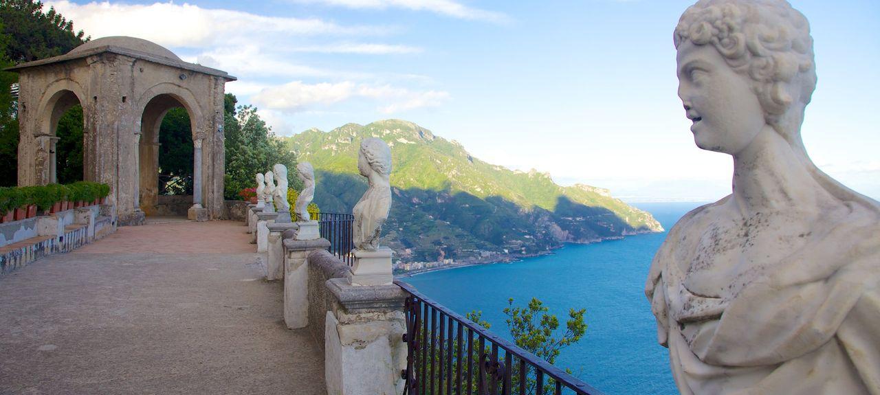 Amalfi, Salerno, Campania, Italy