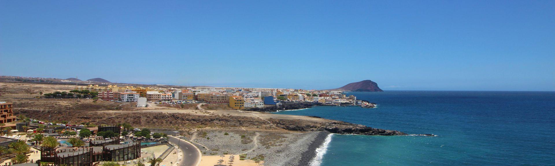 Arona, Canary Islands, Spain