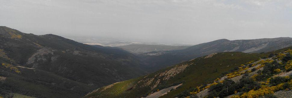 Castilla y León, España
