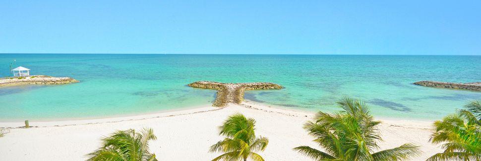 Palm Cay, Nassau, Bahama's