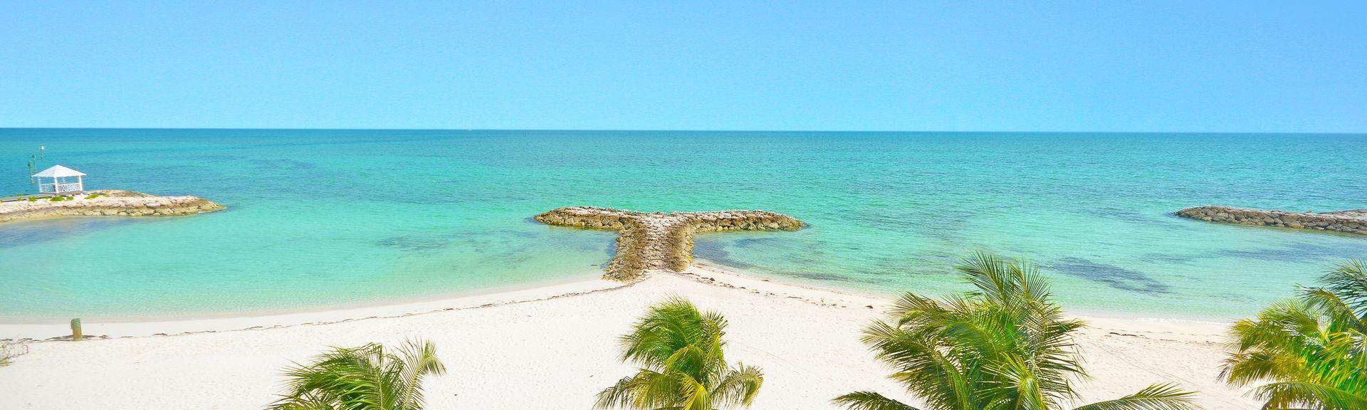 Sandy Toes, Bahamas