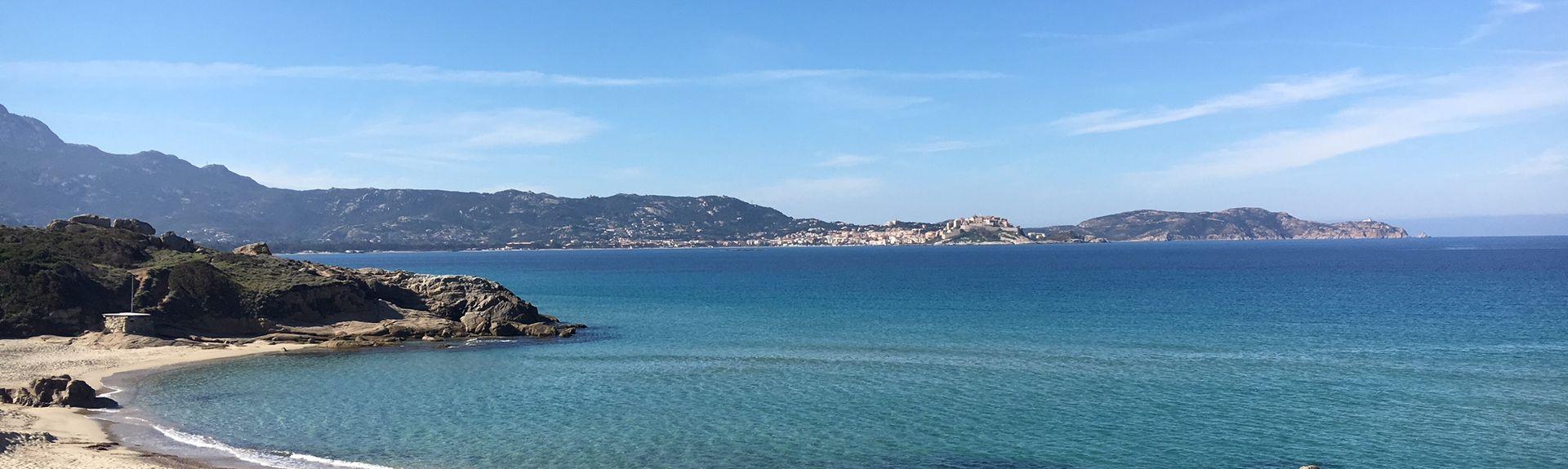 Lavatoggio, Haute-Corse, France