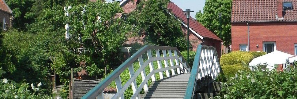 Leer, Basse-Saxe, Allemagne