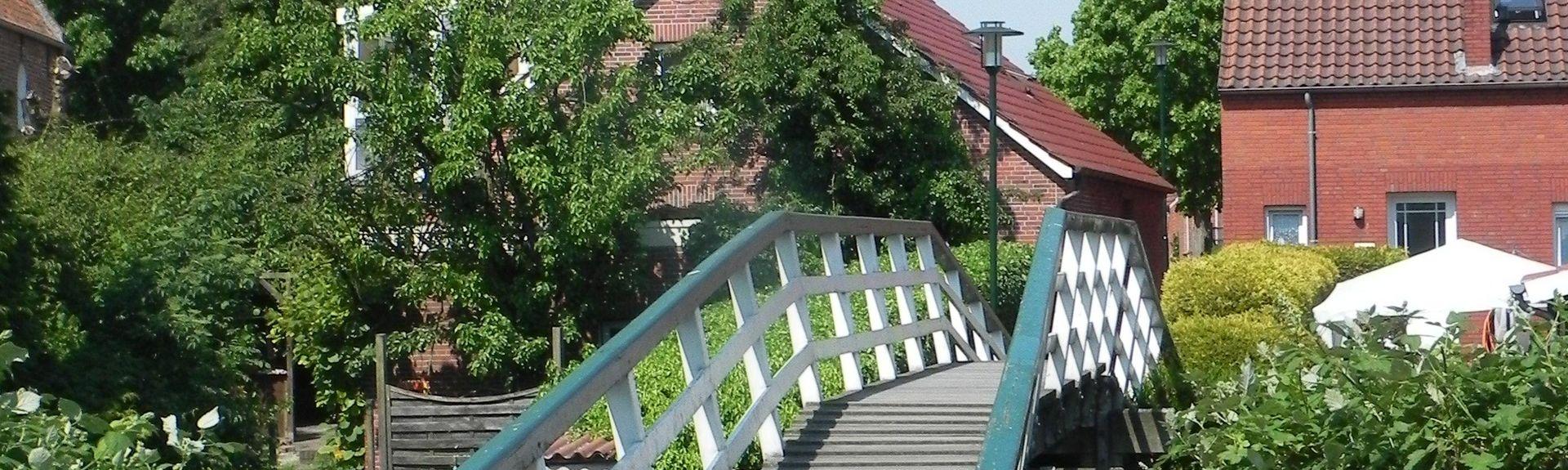 Leer, Lower Saxony, Germany