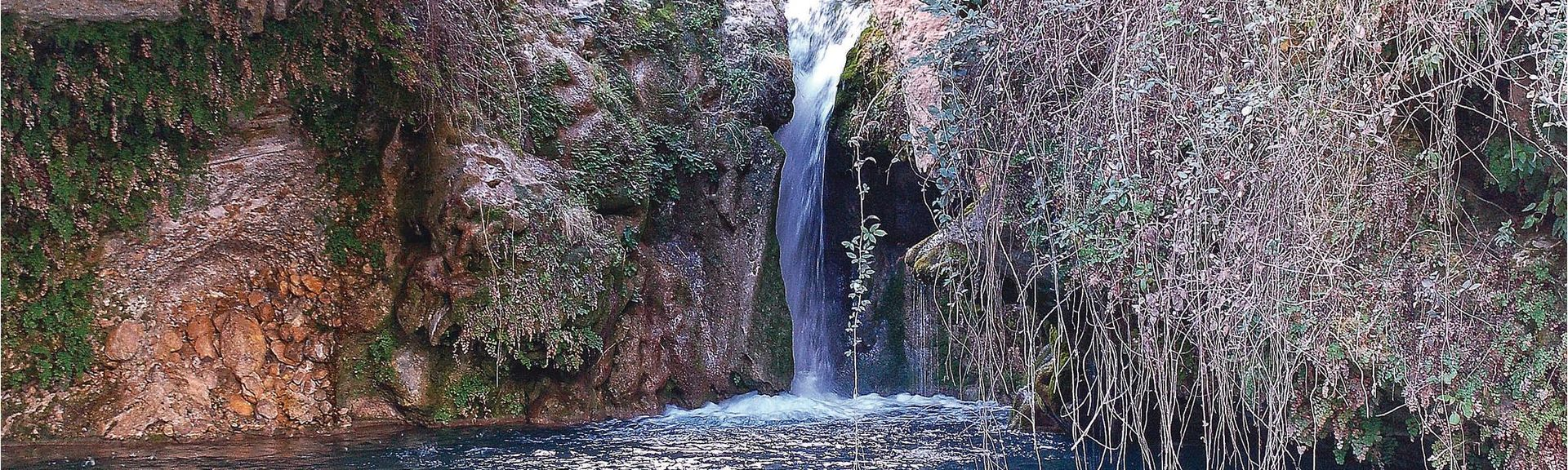 Bullas, Región de Murcia, España