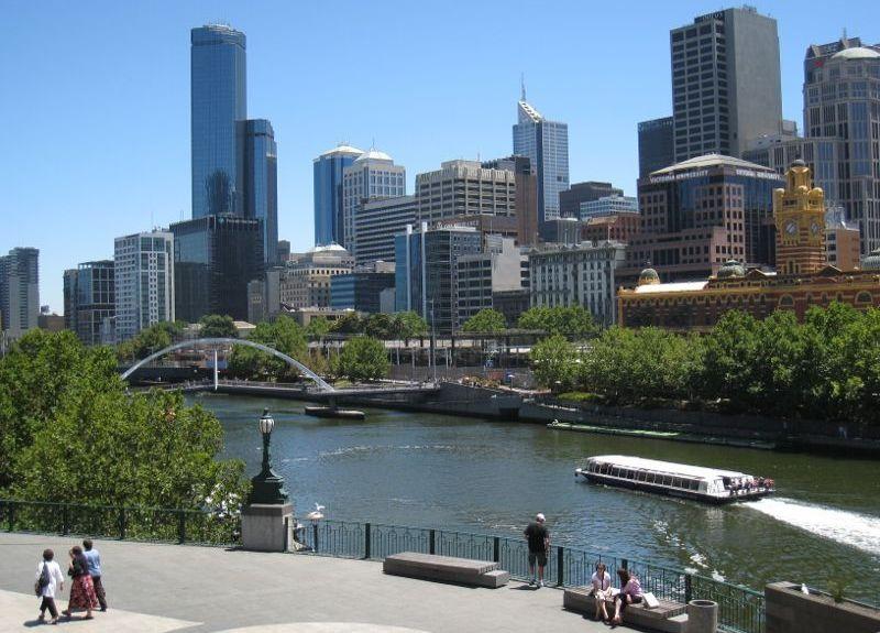 Chinatown, Melbourne VIC, Australia