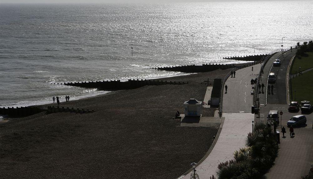 Meads, Eastbourne, Engeland, Verenigd Koninkrijk