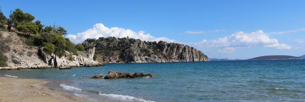 Argos-Mykines, Greece