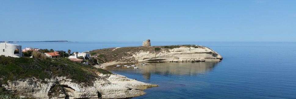 Santu Lussurgiu, Oristano, Sardinia, Italy