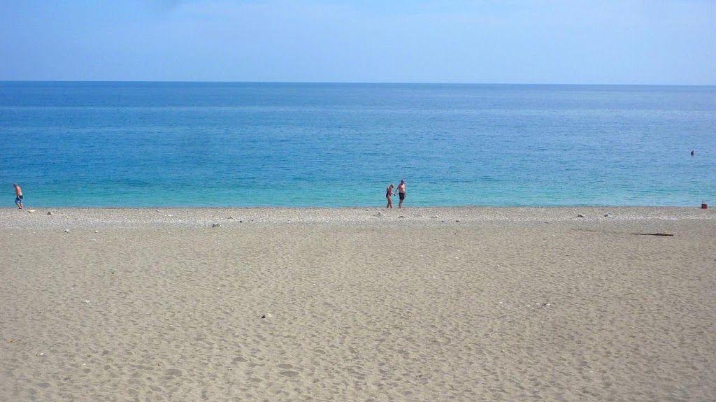 Gaggi, Sicily, Italy