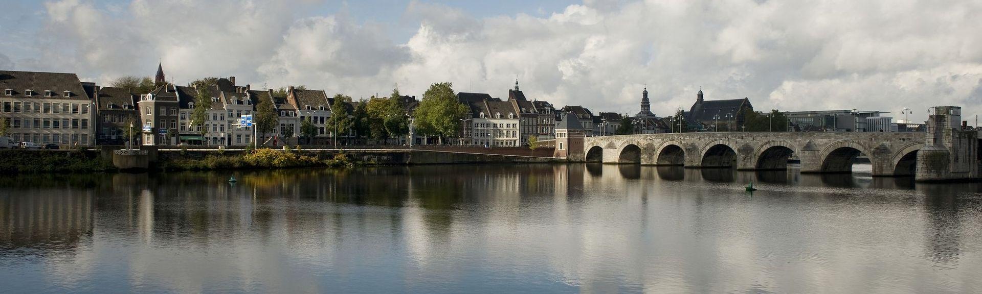 Stichting Sportpark West, Maastricht, Netherlands