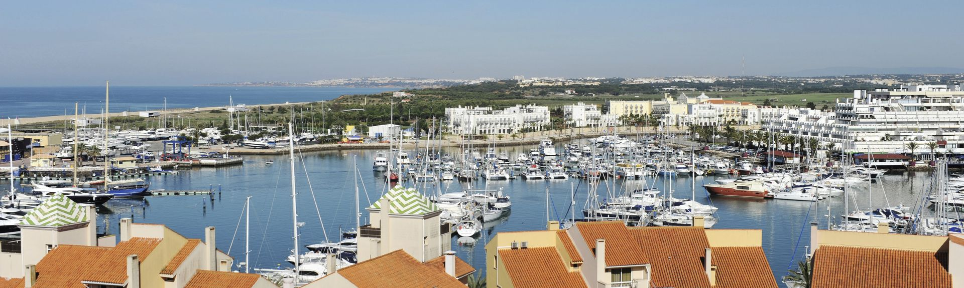 Vilamoura Marina, Vilamoura, Faro District, Portugal