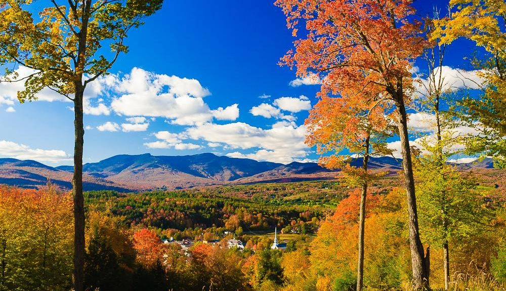 Worcester, VT, USA